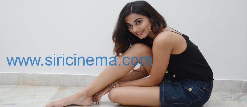 Stefy Patel New Photos