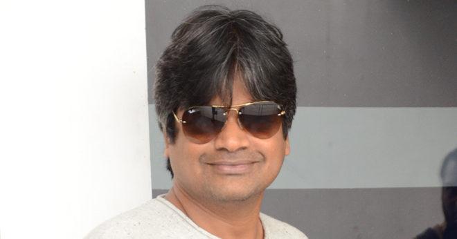 VALMIKI Director Harish Shankar interview