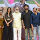 Valmiki press meet