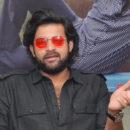 Varun Tej Interview