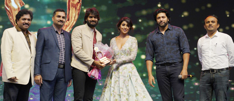 santosham south indian film awards 2019