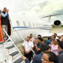 warm send off to Hon'ble Governor Sri ESL Narasimhan