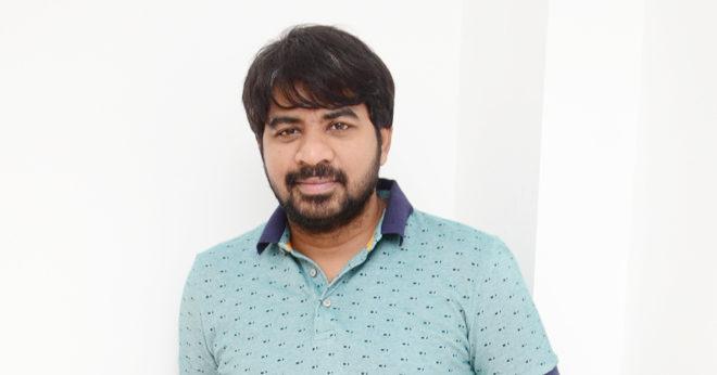 Abhinav Gomatam Interview Photos
