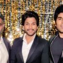 Allu Arjun Brothers