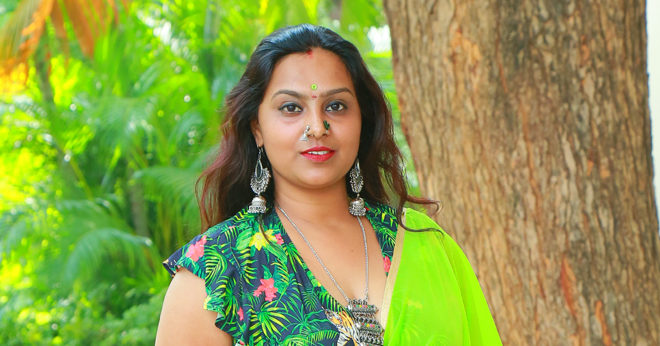 Anupama Swathi New Photos