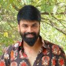 Ashwin Babu Interviews Photos