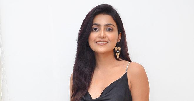 Avantika Mishra New Stills