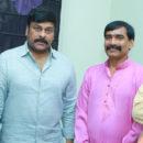 Chiranjeevi Praises Guinness Record Winner Ramana Murthy