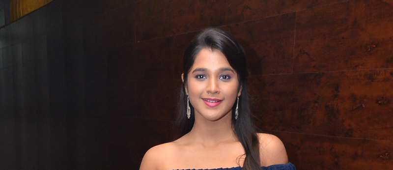 Elsa Ghosh New Photos