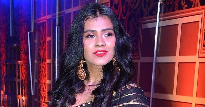 Hebha Patel New Stills