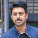 Hero Sriram Interview Photos