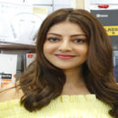 Kajal Launches Happi Mobiles Store at Vizag