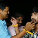 Konda Vijaykumar birthday celebrations