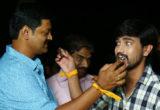 Konda Vijaykumar birthday celebrations