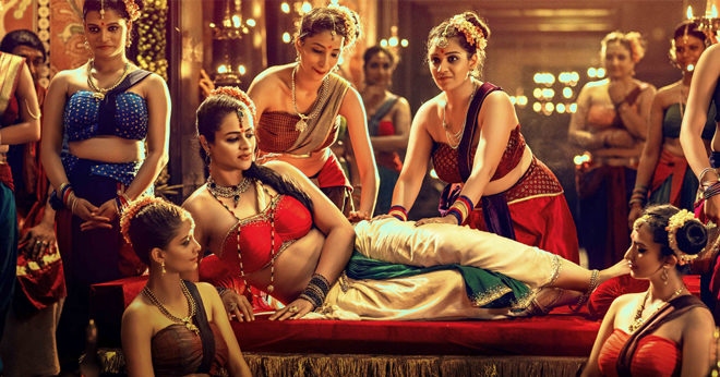 Mammootty's 'Mamangam' movie on 21st Nov.