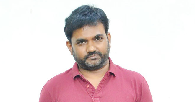 Maruthi director interview