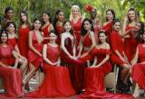 Miss Asia Global Fashion show Photos