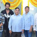 Naga Shaurya New Movie Opening