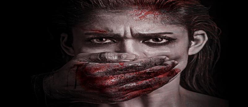 """Nayanthara Starring """"Vasantha Kalam"""""""