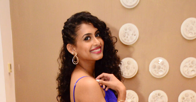 Nitya Naresh New Stills