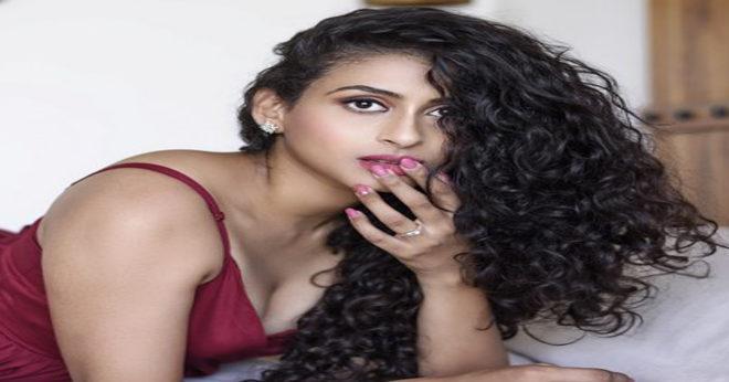Nitya Naresh Photoshoot Stills