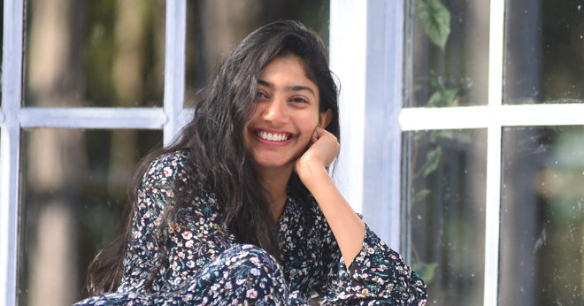 Sai Pallavi's Anukoni Athidhi New Stills