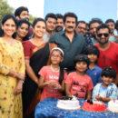 SaiDharamTej Birthday celebrations