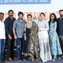 Tollywood Extravaganza press meet