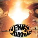 Venky Mama Diwali Wishes Poster