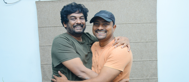 Action Trailer Launched By Puri Jagannadh