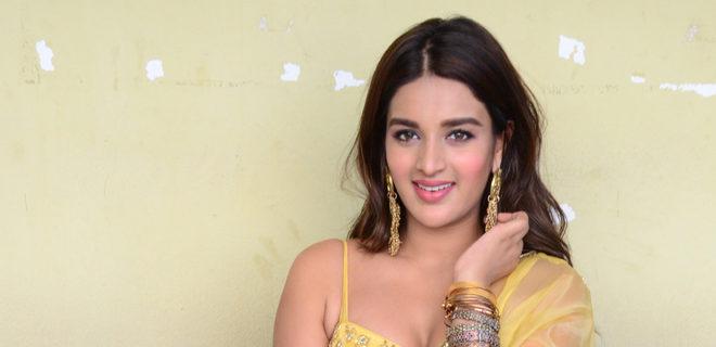 Agerwal Nidhhi New Photos