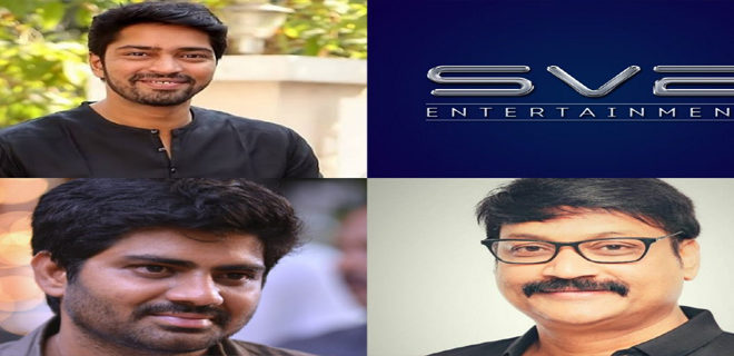 Allari Naresh's Next A Concept Based Film With Vijay Kanakamedala