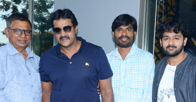 AppuduIppudu Song launched by Sunil.