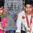 Arjun Suravaram Warangal Tour