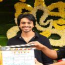 Ashok Galla debut Movie Opening