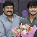 Chiranjeevi As Special Guest For Arjun Suravaram Pre-Release Event