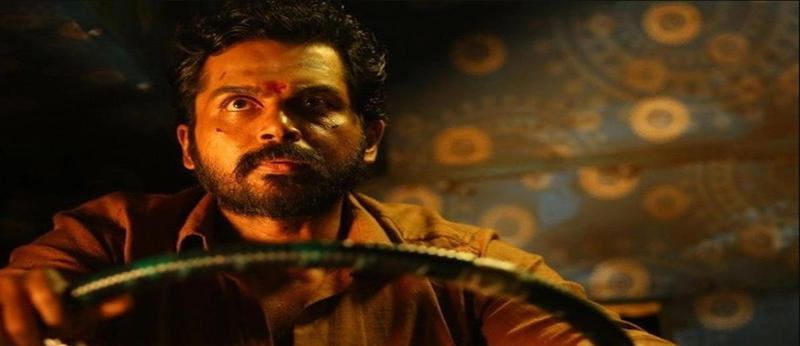 Dilli Will Be Back For You - Angry Hero Karthi