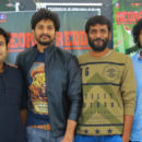 George Reddy movie Success Celebrations