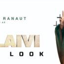Kangana Ranaut Thalaivi First Look