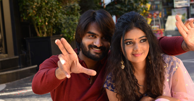 Katrtikeya's 90ml movie Stills