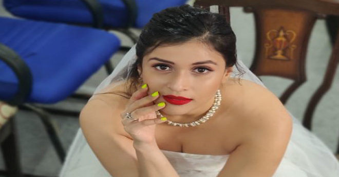 Mannara Chopra Spicy Galary