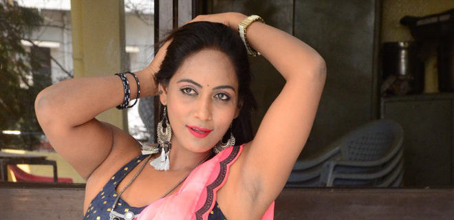Meghana Chowdary New Stills