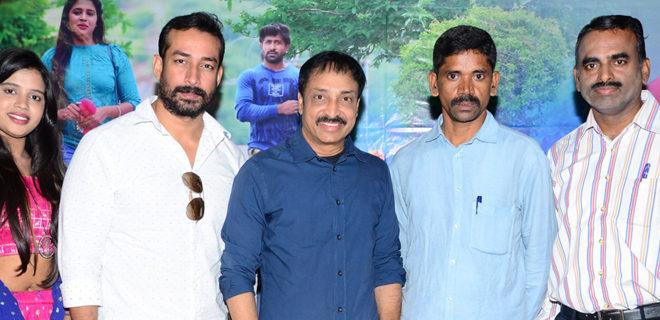 Mera Dosth Teaser Launch Photos