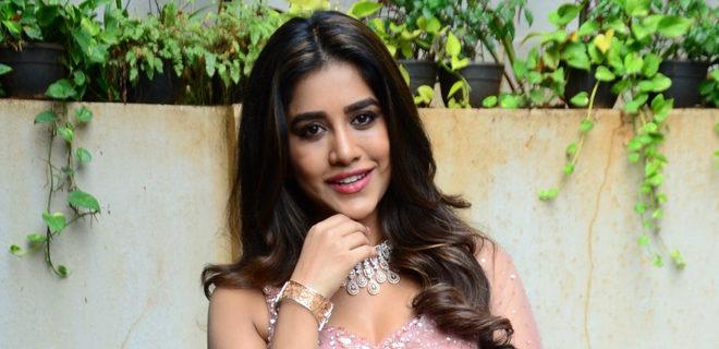 Nabha Natesh New Photos