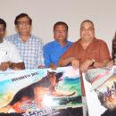 Namaste Nesthamaa pressmeet Photos