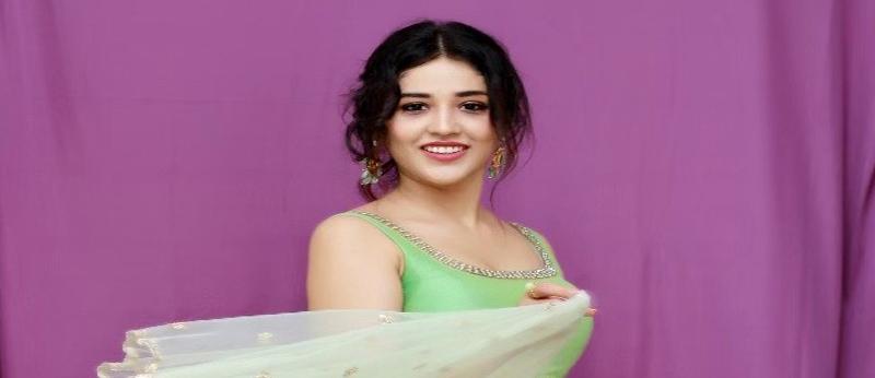 Priyanka Jawalkar Latest Photoshoot Stills