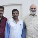 Raagala 24 Gantallo Trailer Launched By RaghavendraRao Garu