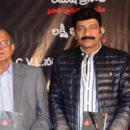 Raj Madiraju's 'Sira' unveiled