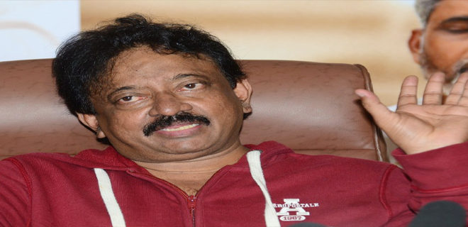 Ramgopal Varma interview