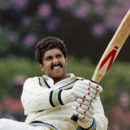 Ranveer Singh As Kapil Dev in 83 Movie